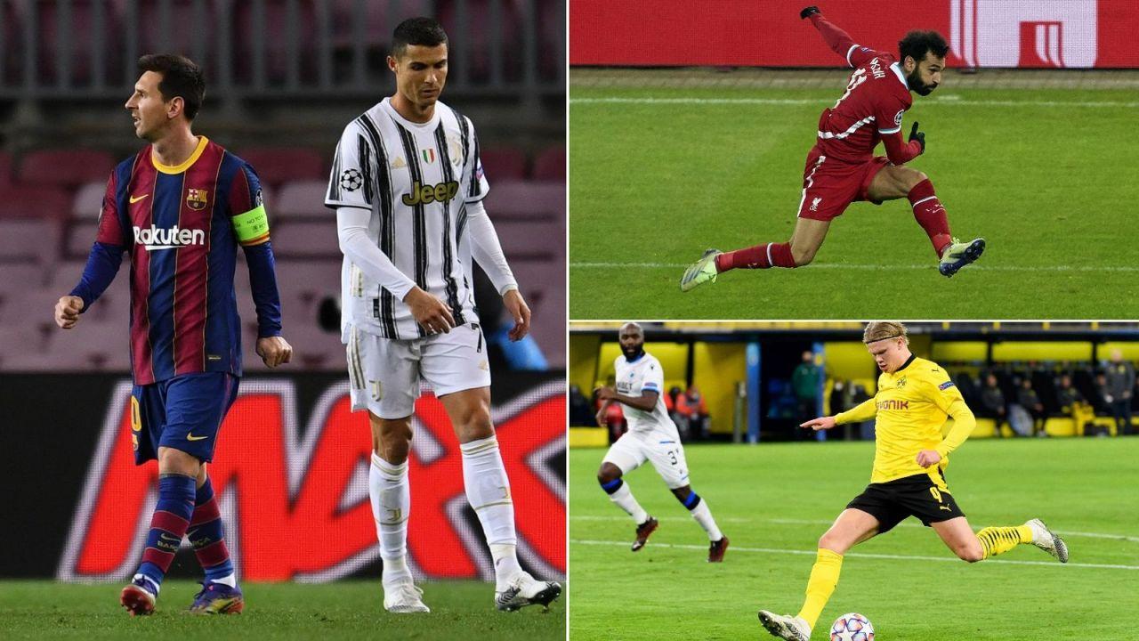 Liga Mistrzów: Barcelona – PSG, RB Lipsk – Liverpool, Porto – Juventus, Sevilla – Borussia Dortmund [przewidywane składy, kto nie zagra] (sport.tvp.pl)