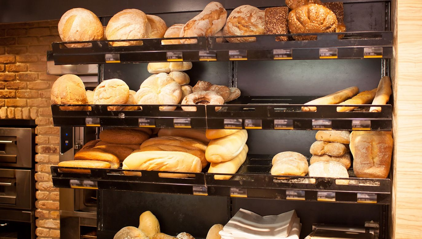 Główny Inspektorat Sanitarny opublikował w piątek informację w sprawie wyrobów piekarniczych (fot. Shutterstock/aerogondo2)