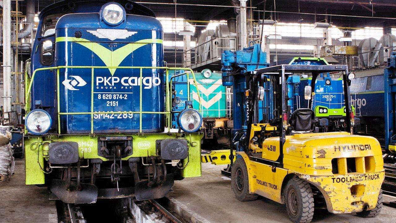 Mają powstać nowe miejsca pracy przy produkcji wagonów (fot. Shutterstock; zdjęcie ilustracyjne)