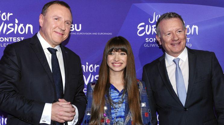 """""""To będzie najlepsza Eurowizja Junior!"""""""