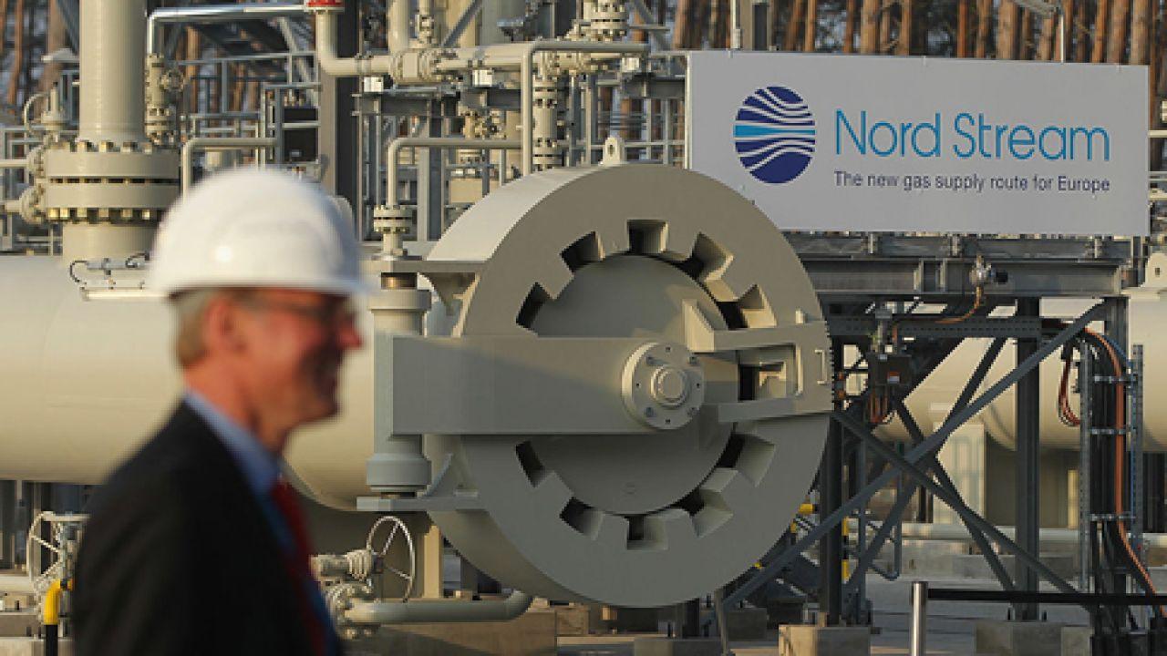 Nord Stream jest niekorzystny z punktu widzenia polskich interesów (fot. Sean Gallup/Getty Images)