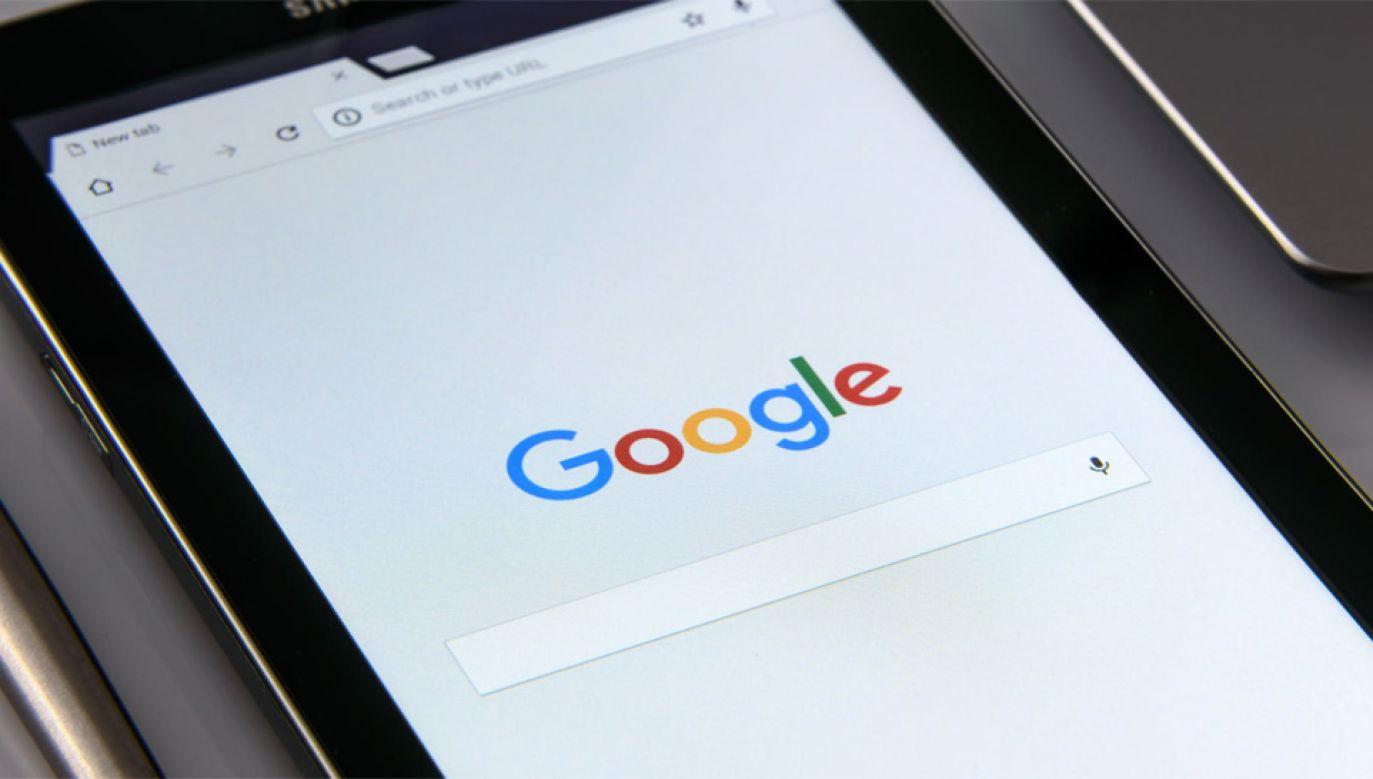 Co najmniej 150 pracowników Google'a ma dostęp do danych medycznych setek milionów pacjentów  (fot. Pexels)