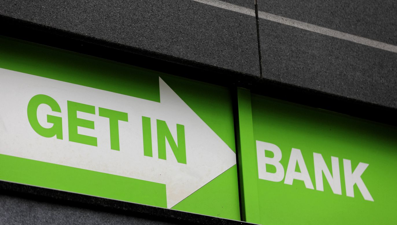 Getin Bank, part of the Getin Noble Group has two investor offers on the table. Sister bank Idea is downsizing. Photo: PAP/ Rafał Guz