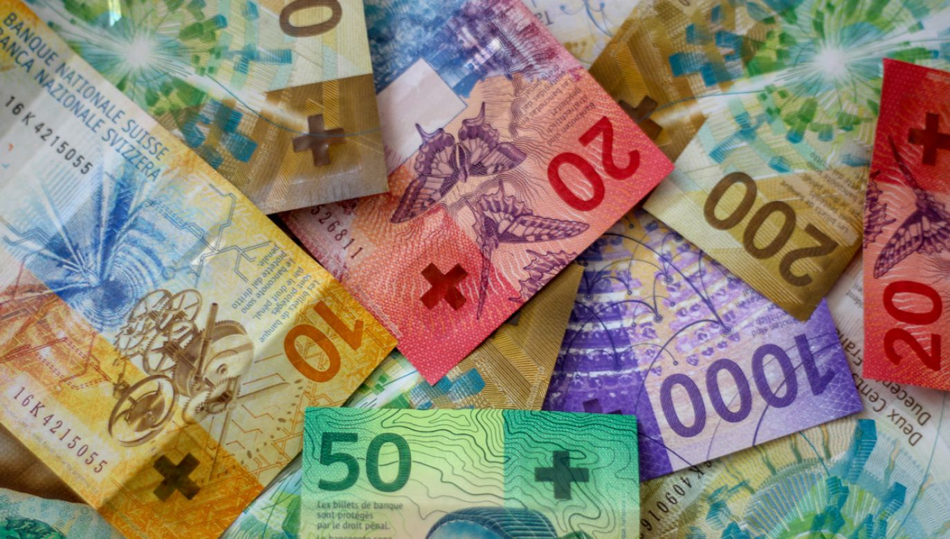 Jakie będą konsekwencje wyroku TSUE ws. kredytów we frankach (fot. Shutterstock/Surf Play Love)