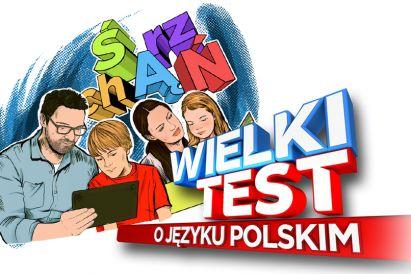 Wielki Test o Języku Polskim