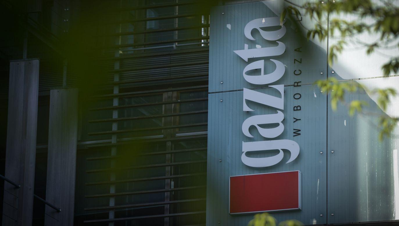 Sąd Apelacyjny oddalił apelację w sprawie o nakazanie publikacji sprostowania (fot. Jaap Arriens/NurPhoto via Getty Images)