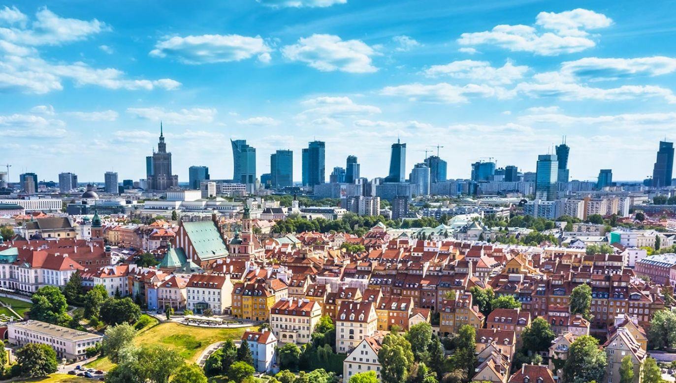 Optymistyczne prognozy ekonomistów dla polskiej gospodarki (fot. Shutterstock/NetVideo, zdjęcie ilustracyjne)