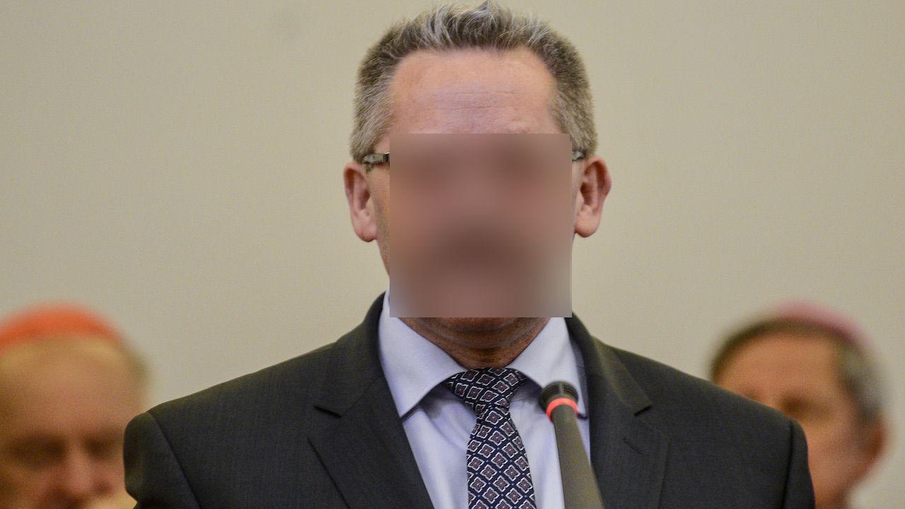 Mirosław P. (fot. arch.PAP/J.Kamiński)