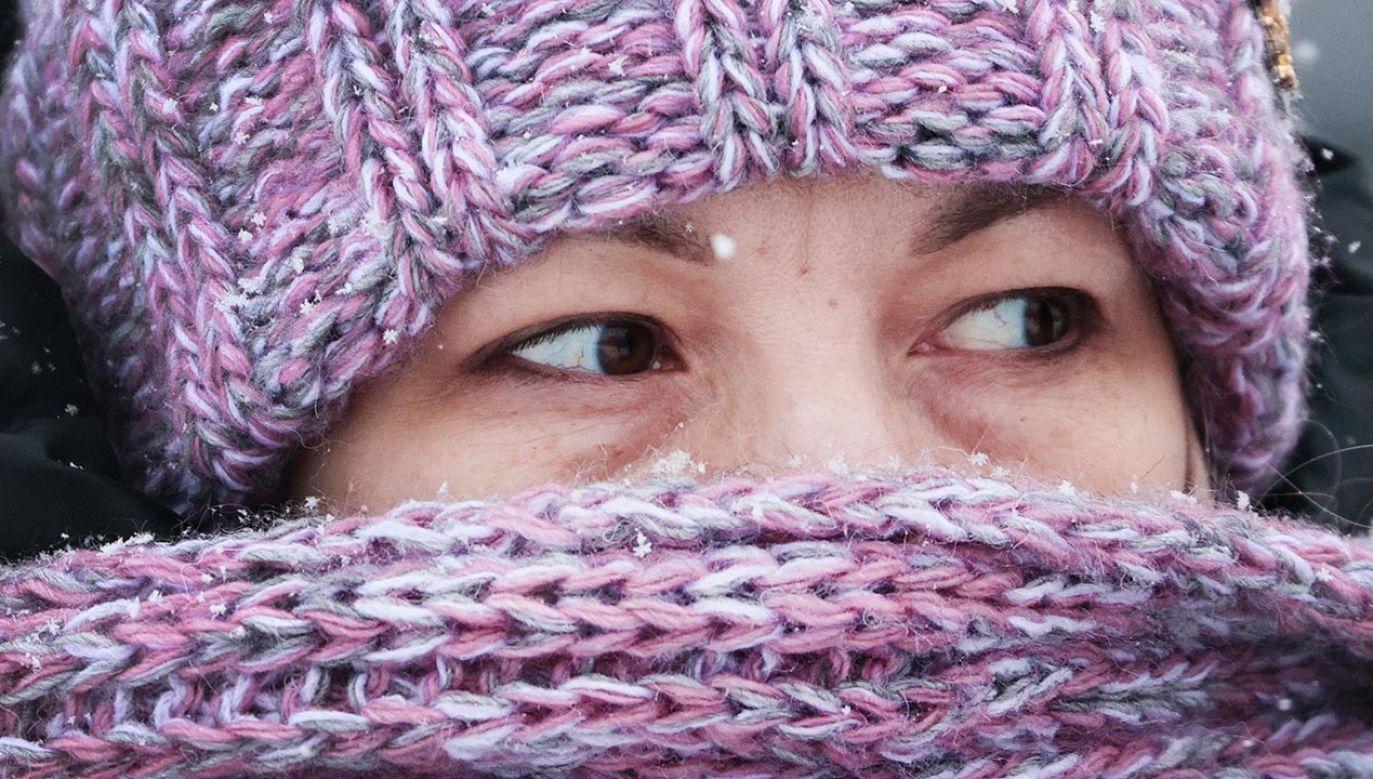 Ludzie bez alfa-aktyniny-3 lepiej radzą sobie z utrzymaniem ciepła  (fot. Sergei Bobylev\TASS via Getty Images)