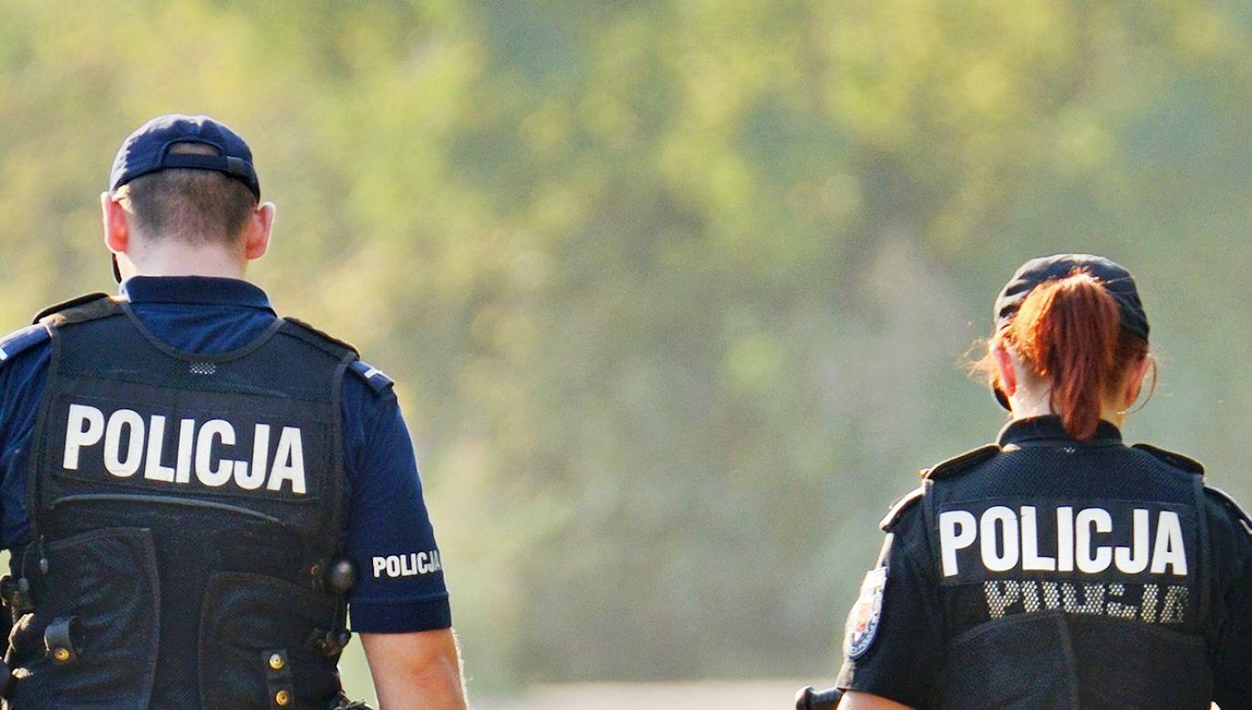 Patrycji od wtorku szukała rodzina, znajomi oraz kilkudziesięciu policjantów (fot.Shutterstock/Tomasz Warszewski)