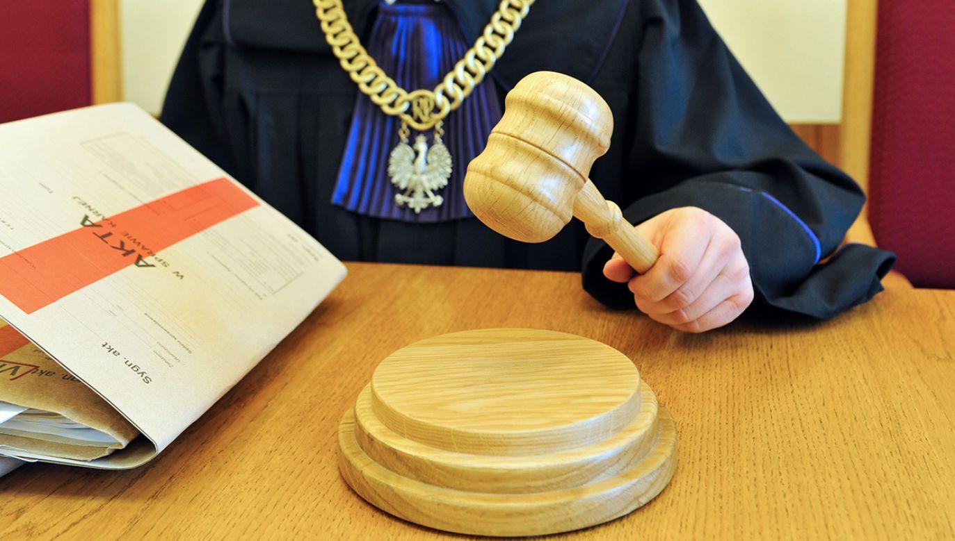 W opinii sędzi Barbary Piwnik, trzeba rozpocząć od zmiany systemu przygotowania do zawodu prawnika (fot. arch.PAP/Marcin Bielecki)