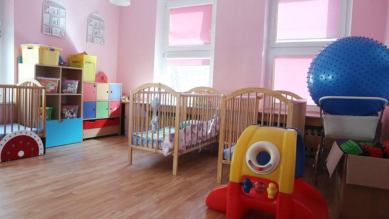 Żłobki i przedszkola znów zostaną otwarte (fot. PAP/Roman Zawistowski)