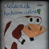 Portret Cielaka – Maja Kącka, 7 lat