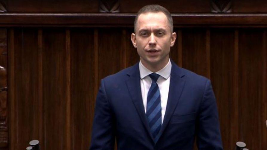 Cezary Tomczyk (fot. TVP)