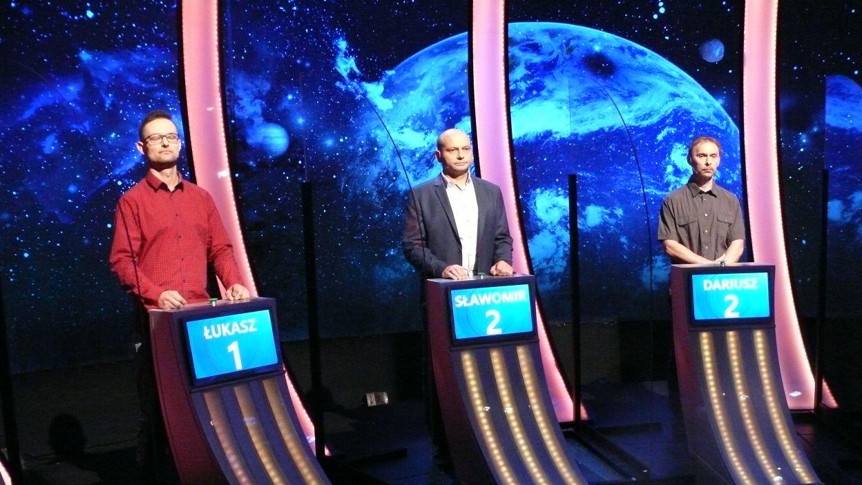 Dwa pierwsze etapy wyłoniły trzech finalistów 3 odcika 120 edycji