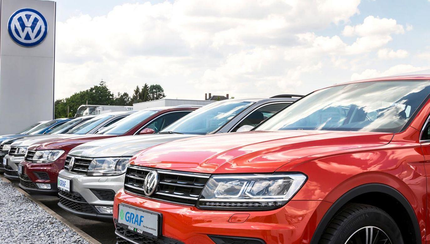 Volkswagen usunął reklamowy spot uznany za rasistowski (fot. Shutterstock/MDOGAN)