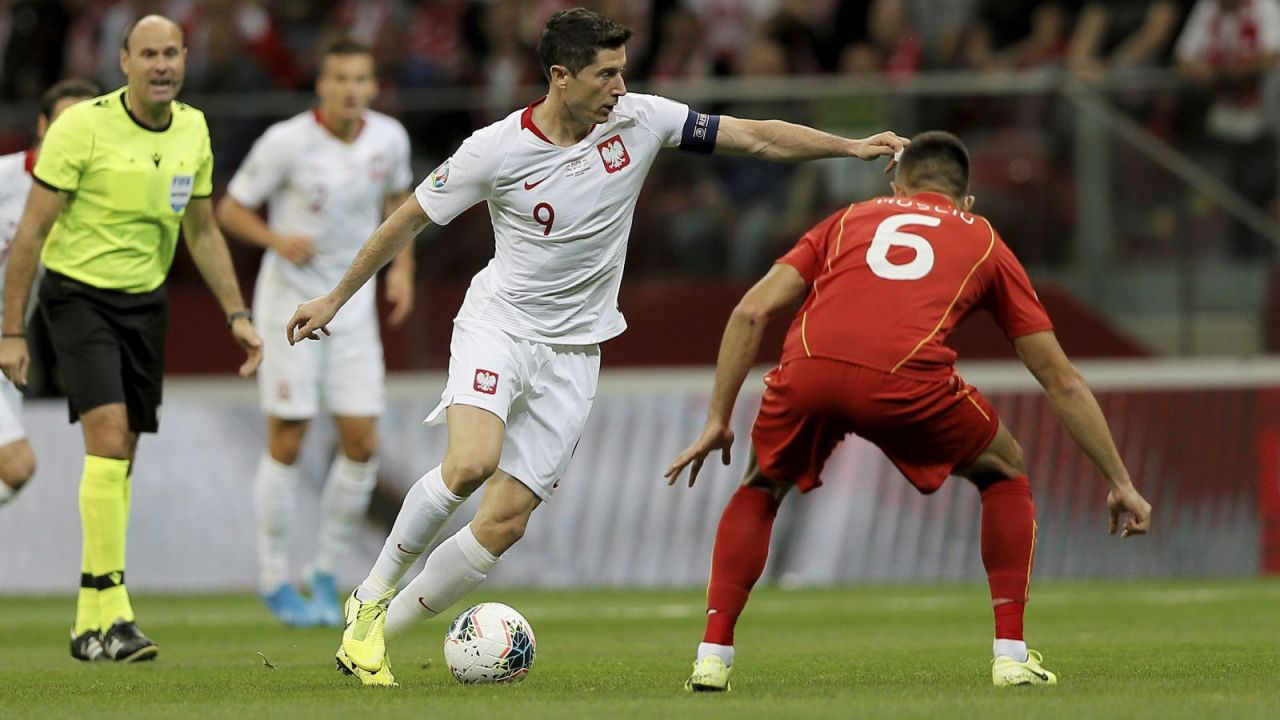 mecz polska macedonia transmisja online