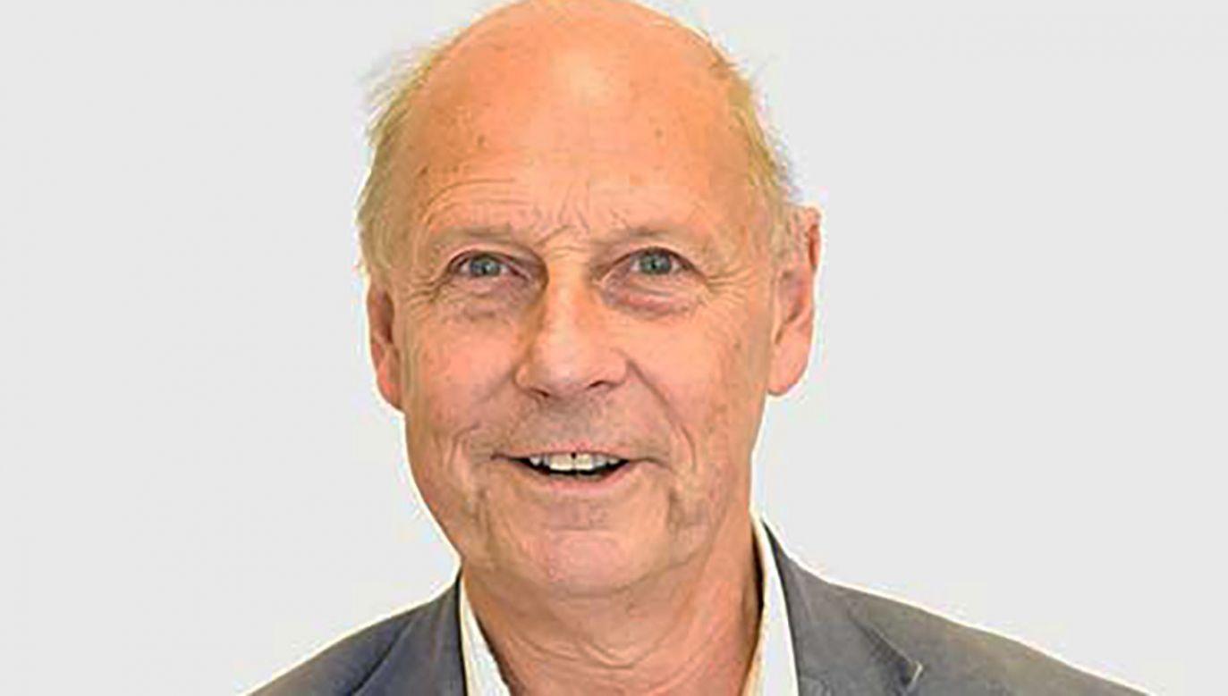 Prof. Tettenborn porządkuje argumenty sporu i wskazuje alternatywne scenariusze (fot. Swansea University)