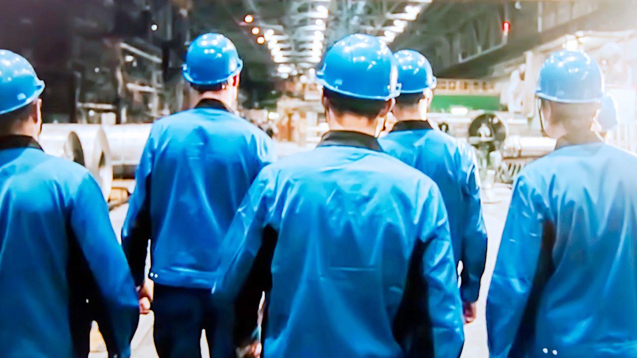 Liczba bezrobotnych spadła w Polsce w ciągu miesiąca o 11 tys. (fot. Shutterstock/Fishman64)