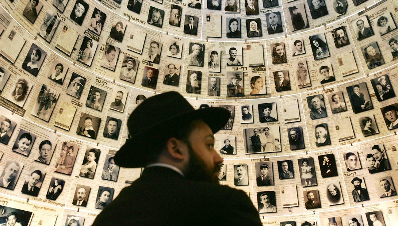 W czasie II wojny światowej władze RP na emigracji podejmowały wiele starań, aby pomóc Żydom (fot. David Silverman/Getty Images)