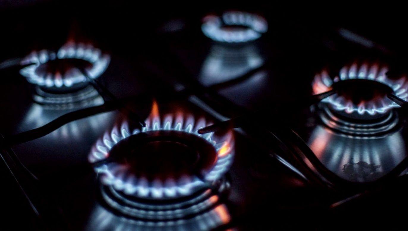 To efekt zatwierdzenia  przez Urząd Regulacji Energetyki niższej taryfy PGNiG Obrót Detaliczny dla gospodarstw domowych (fot. Felipe Rodriguez/VWPics/Universal Images Group via Getty Images)