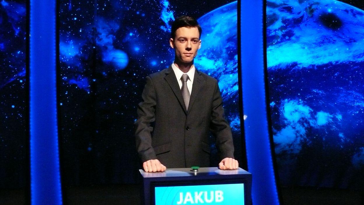 Zwycięzcą 9 odcinka 117 edycji został Pan Jakub Maćkowiak