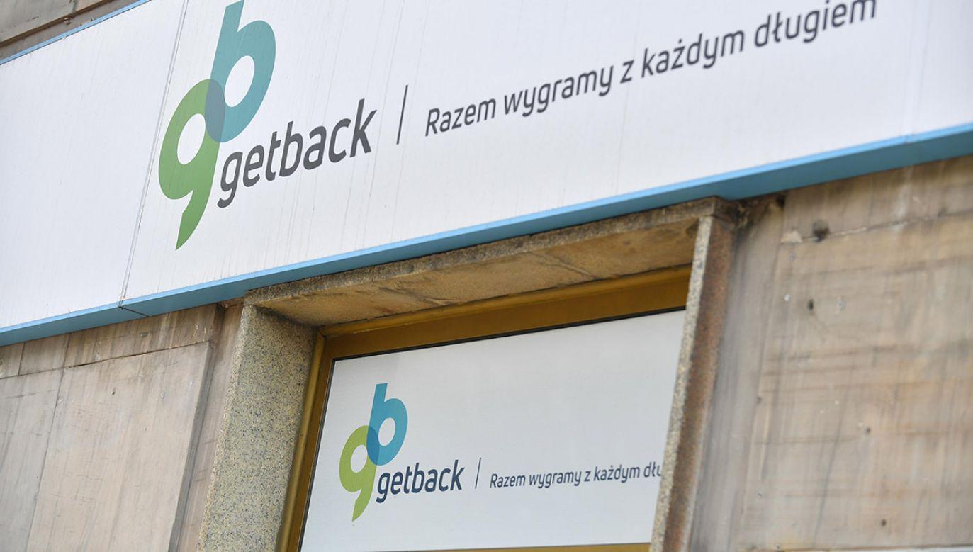 UKNF przez pierwsze pięć lat działalności spółki nie przeprowadził w niej ani jednej kontroli (fot. arch.PAP/Bartłomiej Zborowski)