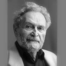 Bohdan Urbankowski. Fot. PAP /Andrzej Rybczyński