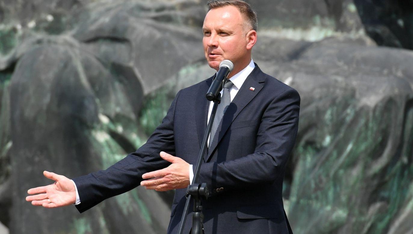 Photo: PAP/Wojtek Jargiło