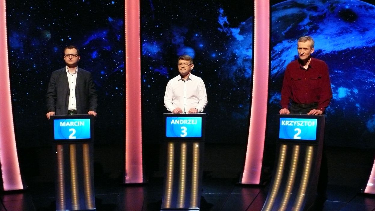 Finaliści 8 odcinka 113 edycji
