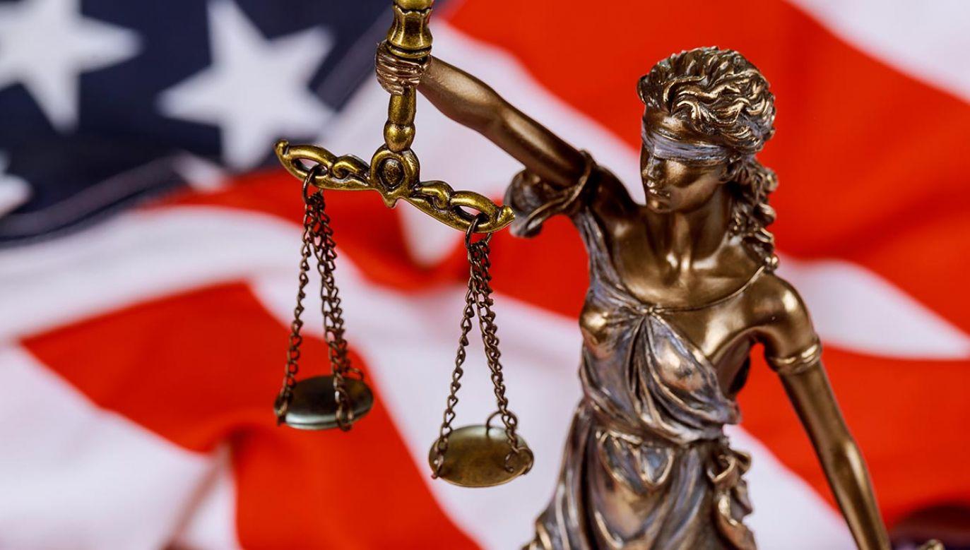 Mężczyzna wygrał batalię prawną (fot. Shutterstock/ungvar)