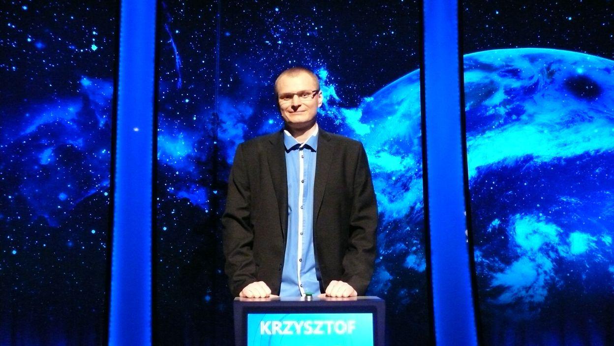 Krzysztof Duława - zwycięzca 14 odcinak 115 edycji