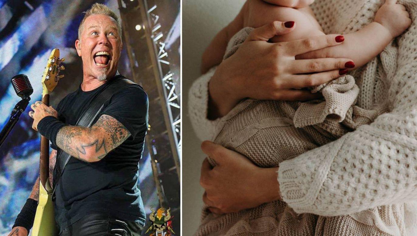 Mieszkanka Nowej Zelandii jest fanką ciężkiego grania (fot. Pexels/FB/Metallica/mat.pras.)