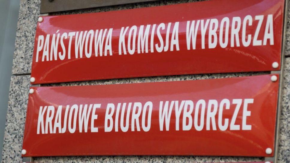 Teraz decyzja ws. terminu wyborów prezydenckich należy do marszałek Sejmu Elżbiety Witek (fot. Mateusz Wlodarczyk/NurPhoto via Getty Images)