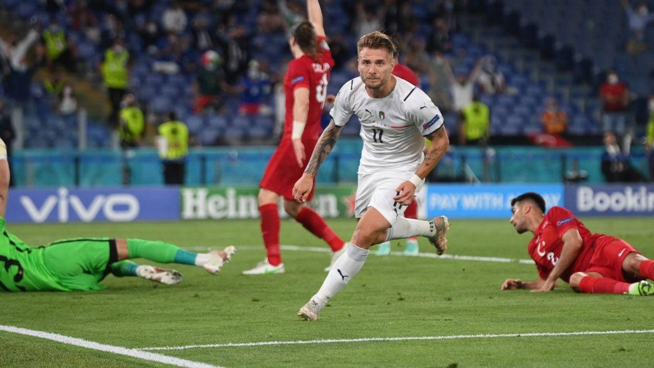 Euro 2020: Turcja – Włochy. Skrót meczu (WIDEO), wynik spotkania (sport.tvp.pl)