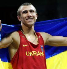 Wasyl Łomaczenko (fot. Getty Images)