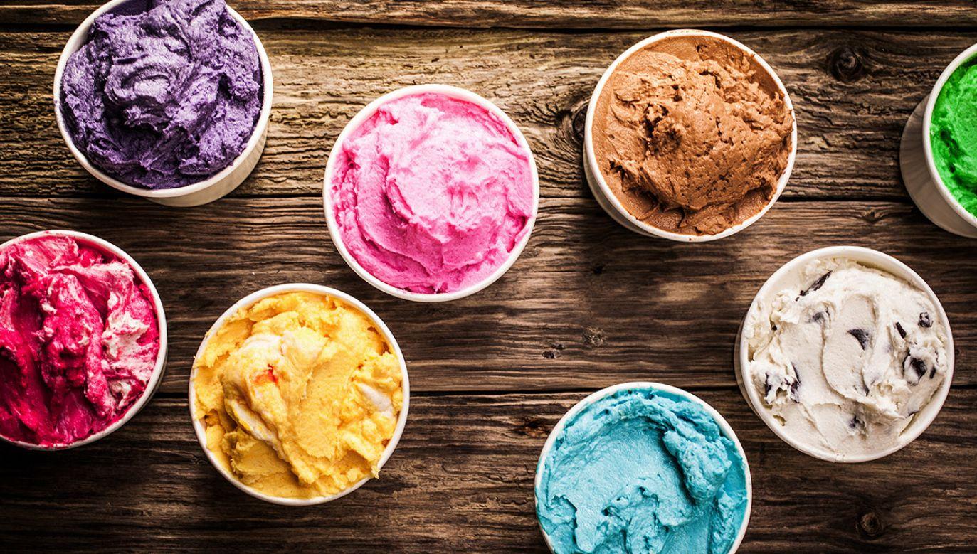 Lidl wycofuje partię popularnych lodów (fot. Shutterstock/stockcreations)