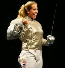 Mariel Zagunis (fot. Getty Images)