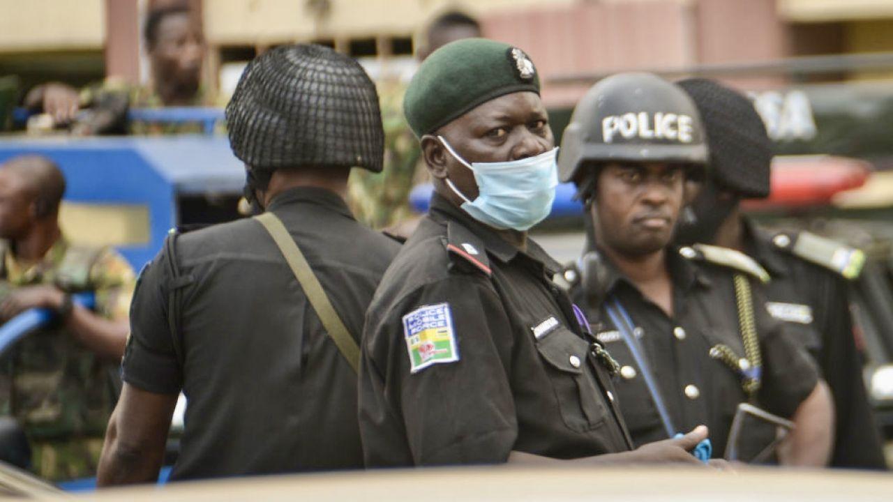 Sprawcy porwań nie są znani (fot. Olukayode Jaiyeola/Nur/Getty Images, zdjęcie ilustracyjne)