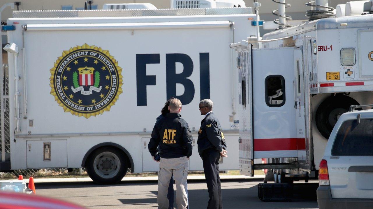W bazie Corpus Christi doszło w czwartek rano czasu lokalnego do strzelaniny (zdjęcie ilustracyjne) (fot. Scott Olson/Getty Images)