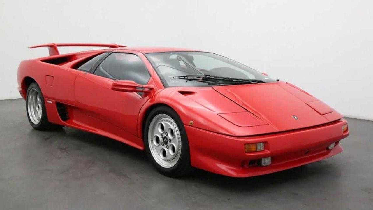 Auto wymaga wymiany sprzęgła (fot. mat.pras/Beverly Hills Car Club)