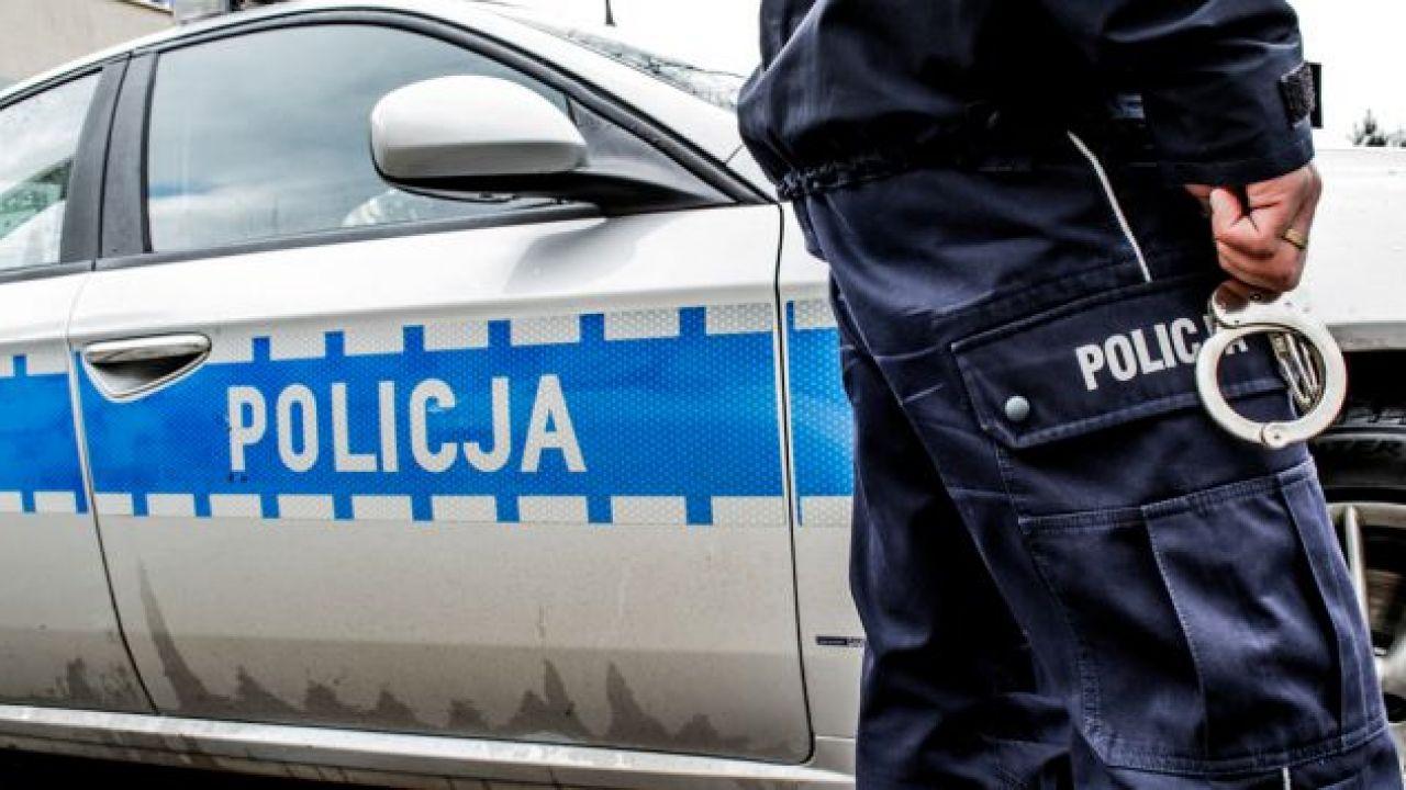 Mężczyzna jest podejrzewany o morderstwo (fot. tvp.info/Paweł Chrabąszcz)