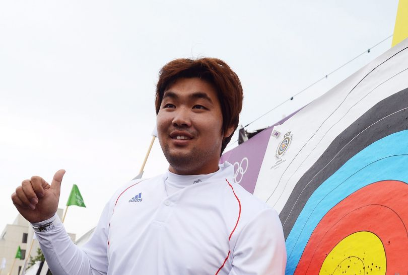 Dong Hyun Im (fot. PAP/EPA)