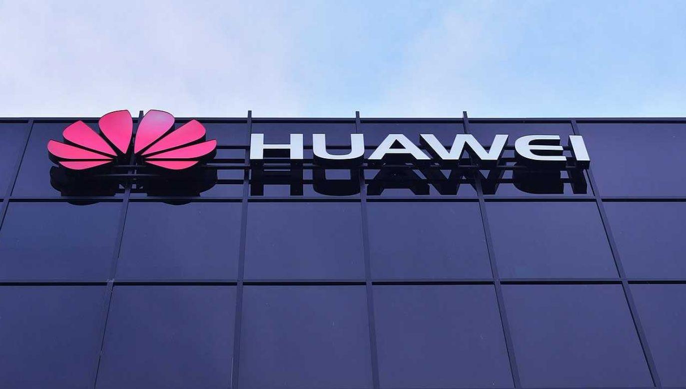Chiny próbują wywierać presję na Kanadę w sprawie Huawei (fot. Wiki/Raysonho)