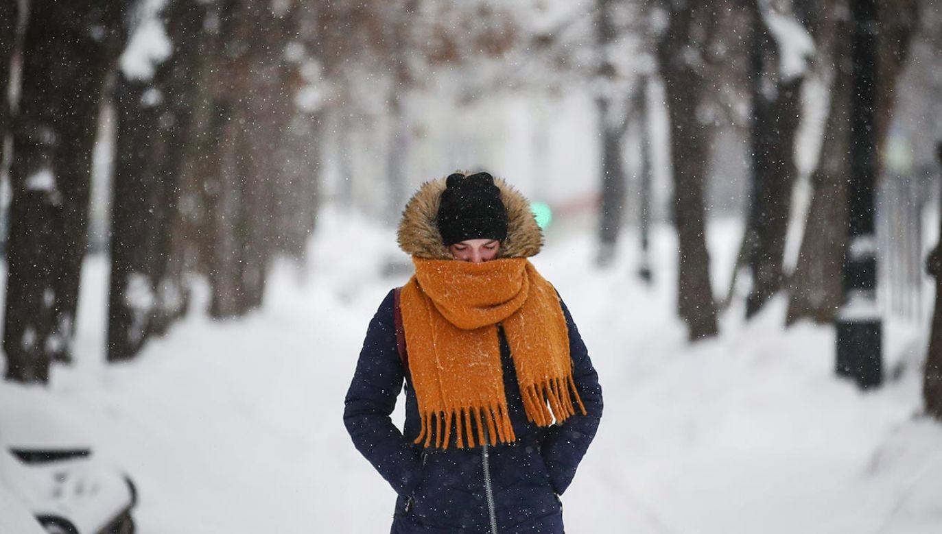 Prognoza pogody – sobota i niedziela 20/21 marca (fot. Sergei Bobylev\TASS via Getty Images)
