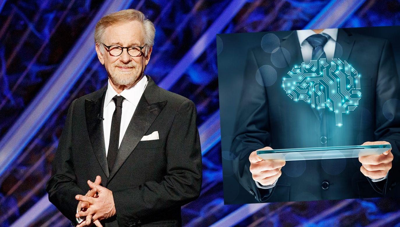 Steven Spielberg powinien mieć się na baczności (fot. Getty Images; Shutterstock)