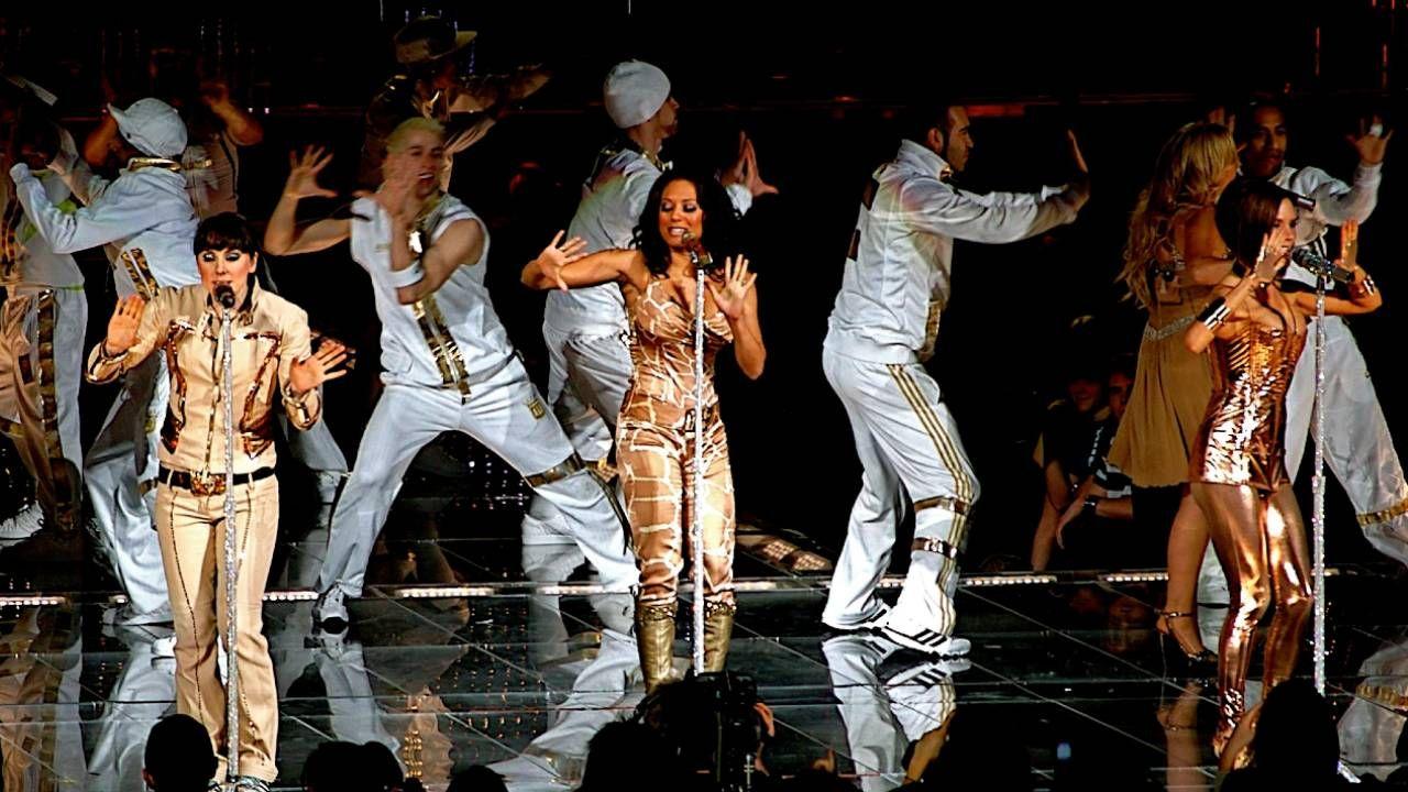 Spice Girls powracają (fot. Wiki 2.0/Frcm1988)