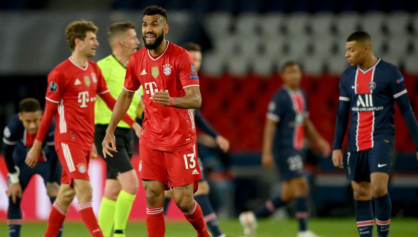 Bayern Monachium nie obroni tytułu wywalczonego przed rokiem (fot. Getty)