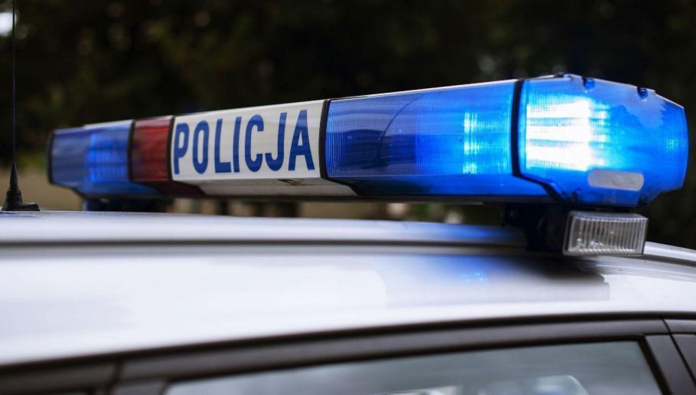 Policja ustala okoliczności tragedii (fot. Pixabay/arembowski)