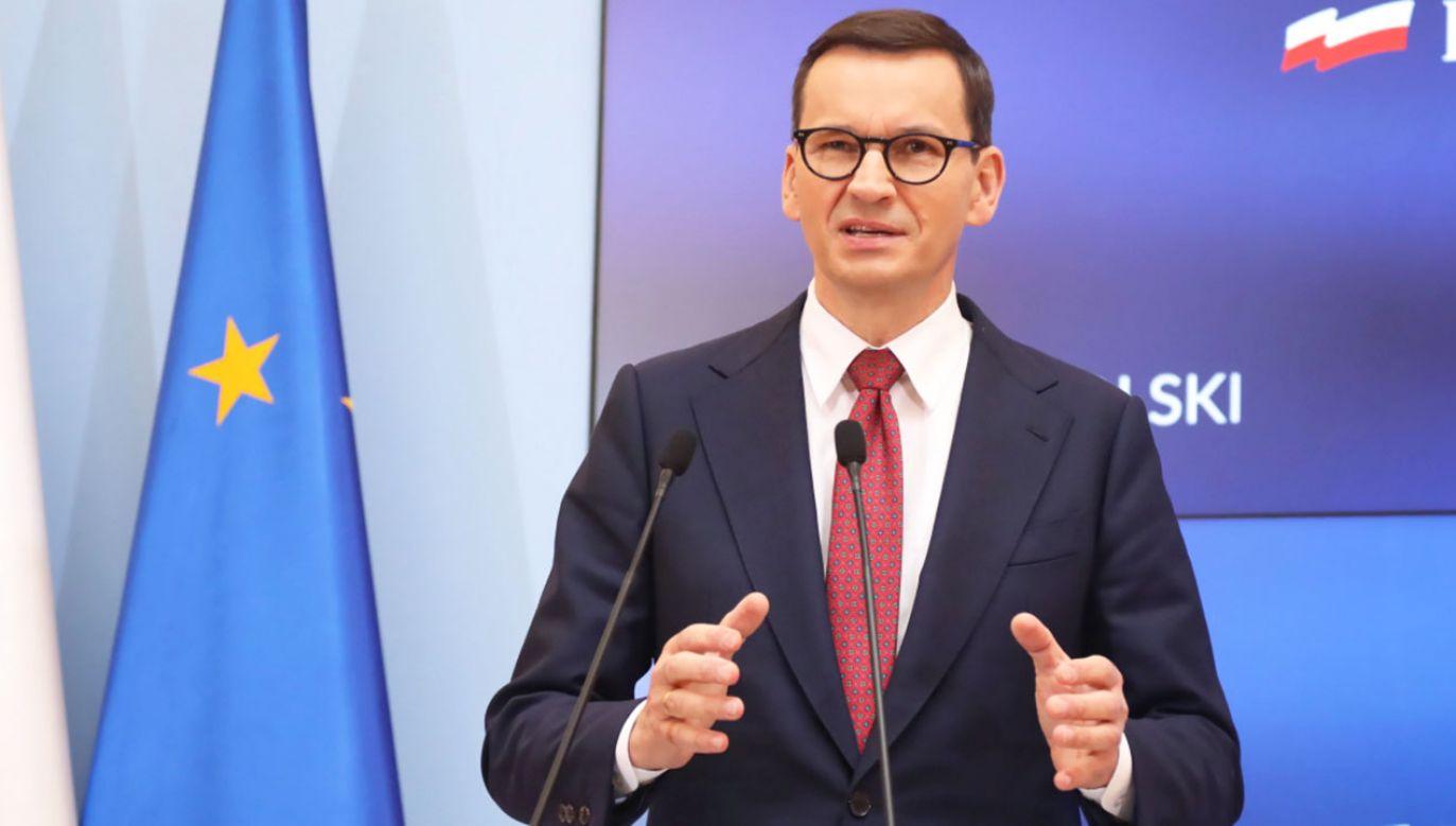 W czwartek rozpoczyna się IV Budapesztański Szczyt Demograficzny (fot. PAP/Wojciech Olkuśnik)